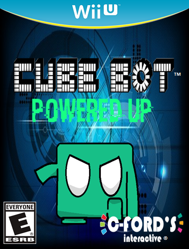 Cube Bot: Powered Up