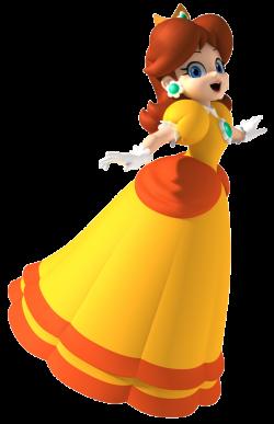 Princesa Daisy
