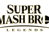 Super Smash Bros. Legends