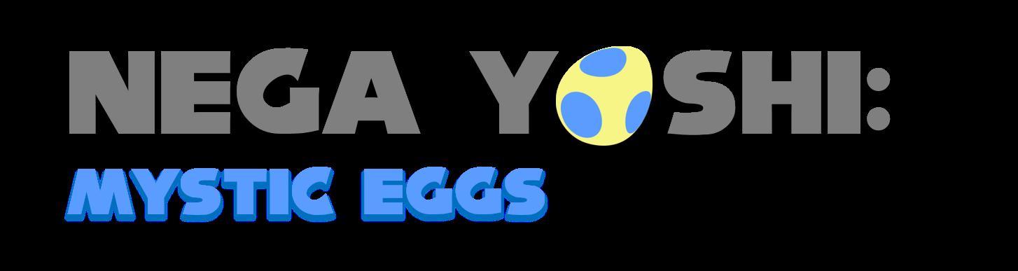 Nega Yoshi: Mystic Eggs