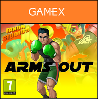 Arms Out