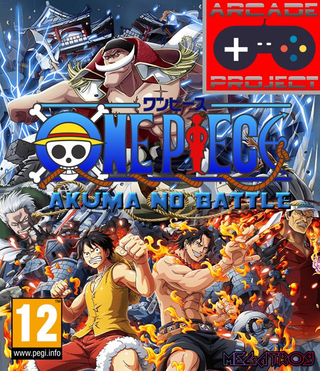One Piece: Akuma no Battle