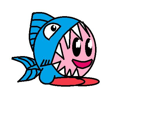 Kirby: Universal adventures