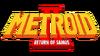 Metroid II Logo