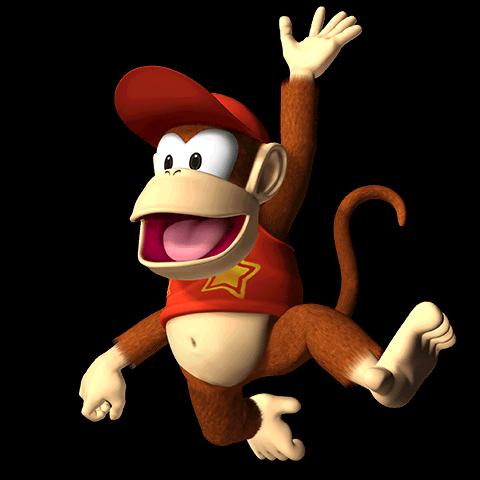 Diddy Kong Racing: Next Gen.