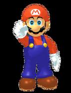 Mario me n64 era render by supermariojumpan dci3add-fullview