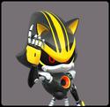 Metal Sonic 3