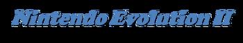 Nintendo Evolution II Logo.png