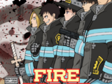 Fire Force: The Game