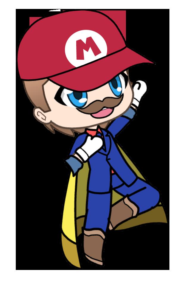 Mario Historia (FFR)