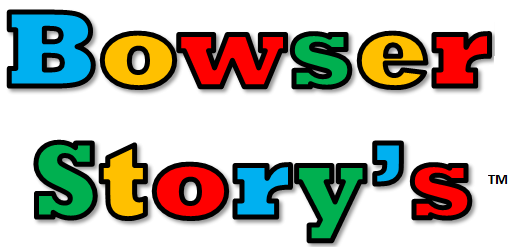 Bowser Story's