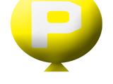 Globo P