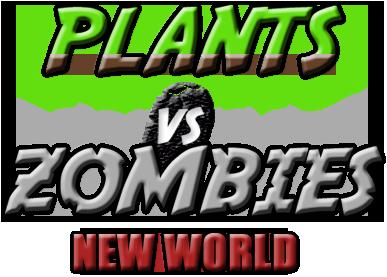 Plants Vs Zombies: New World