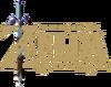 Zelda Breath of the Wild BotW Logo