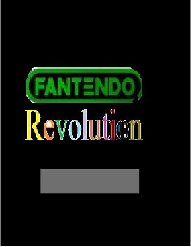 Fantendo revolution