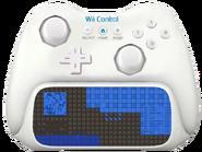 Wii Control Splix.io