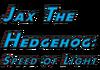 JtH Speed of Light Logo