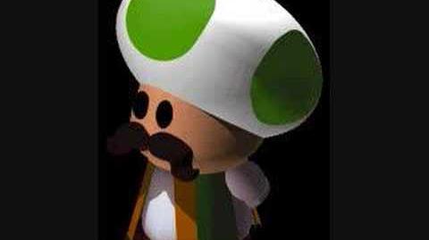 Super Luigi RPG: The Legend of the Six Green Stars