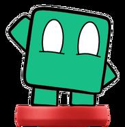 Neon Amiibo