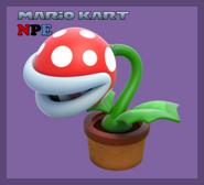 MKNPE Planta Piraña