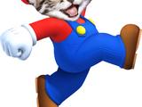 Cat Mario