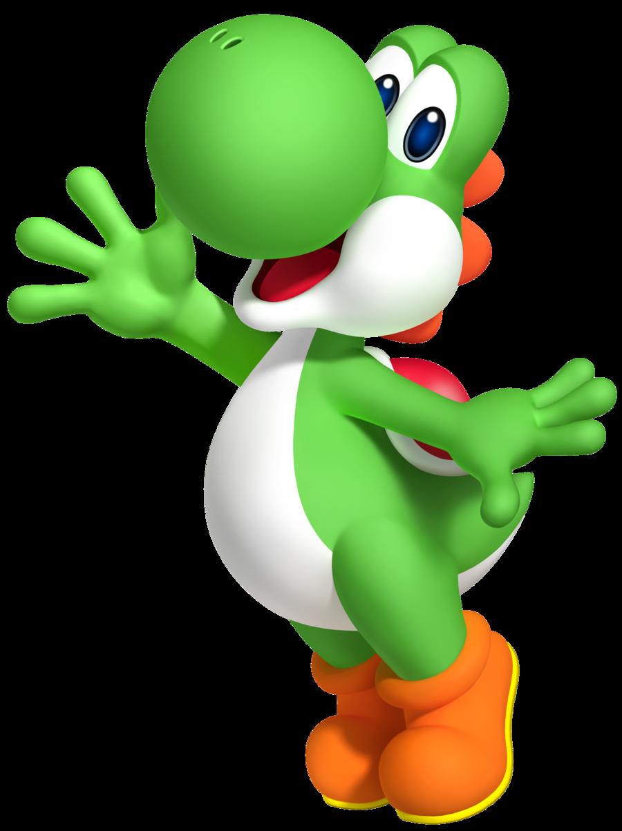 New Super Luigi: Snow World
