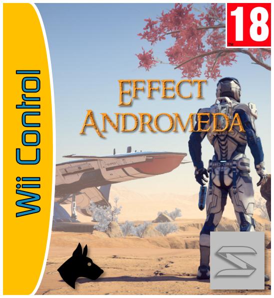 Effect Andromeda