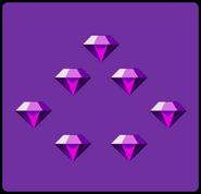 Nega Emeralds Icon