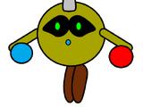 Robo-Sama