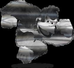 (Wafflyking) Metal Donkey Kong.png