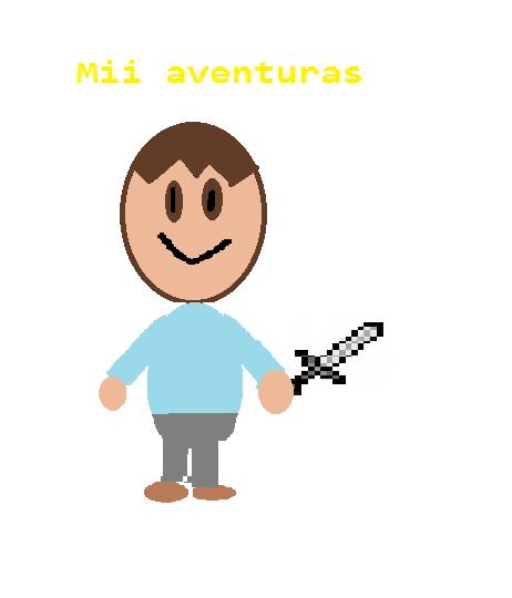 Mii aventura