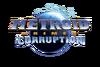 Metroid Prime 3 Corruption Logo