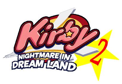 Kirby Nightmare in Dreamland 2