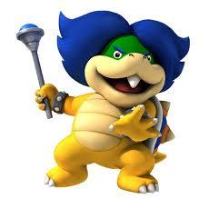 New Super Luigi: Dark World