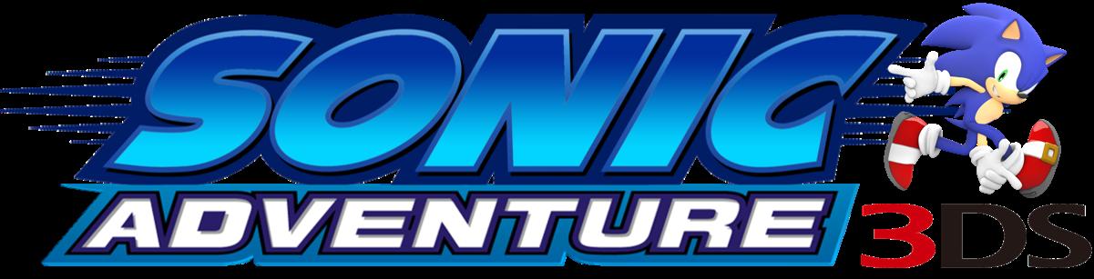 Sonic Adventure 3DS