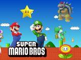 Super Mario Bros. (UCNFS)