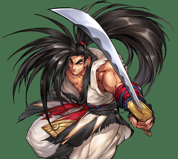 Samurai Shodown VI: The Portals