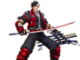 Project X Zone 3: Sacred Destinies