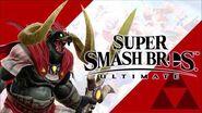 Death Mountain Super Smash Bros