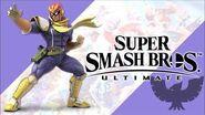 Mute City (Brawl) Super Smash Bros