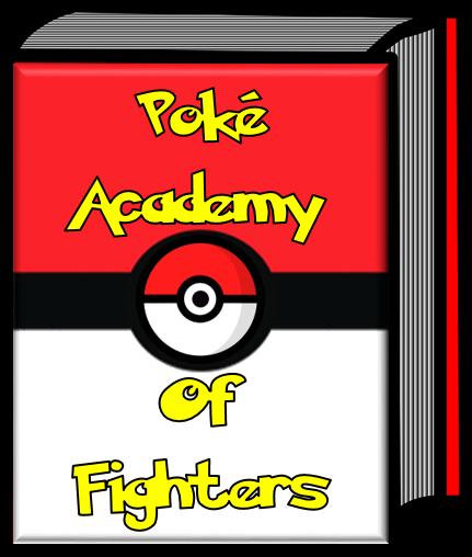 Poké Academy of Fighters