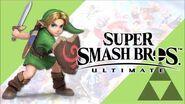 Saria's Theme Super Smash Bros