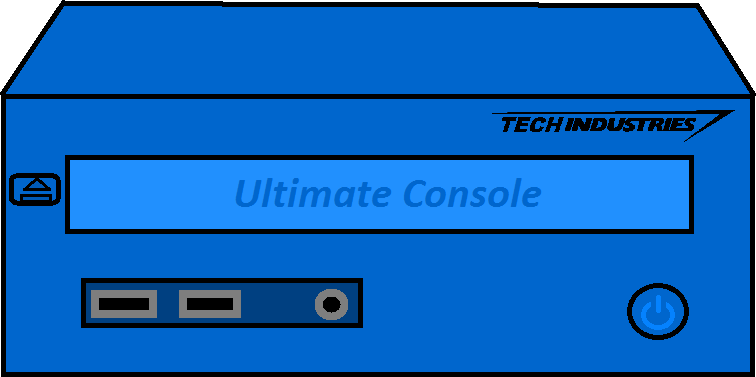 Ultimate Console