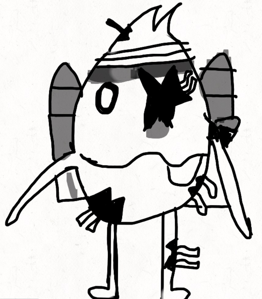 Robo-Rard