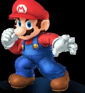 Mario WTH