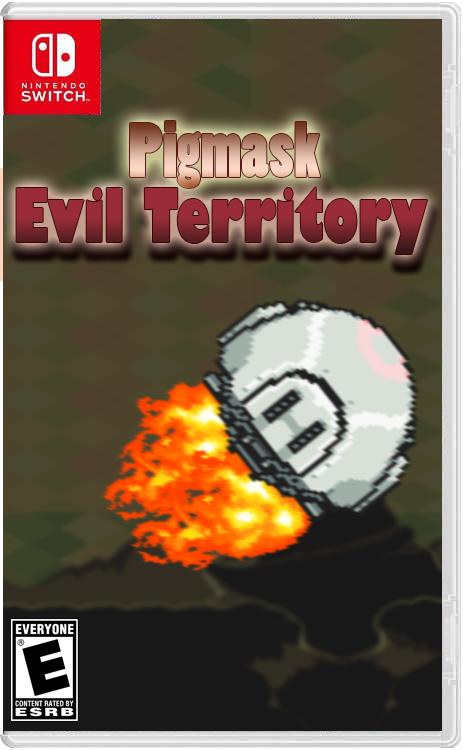 Pigmask: Evil Territory