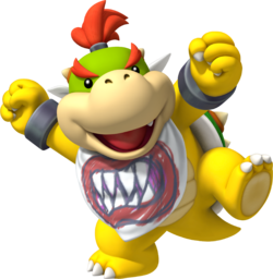 Bowsy / Bowser Jr
