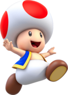 Toad SMR