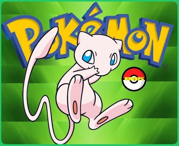 Pokémon MMORPG