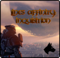 Lines Affinity: Inquisition
